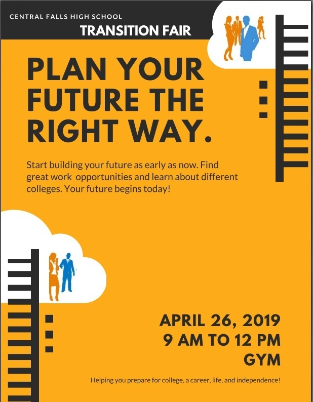 Let's Get To Planning Your Future!