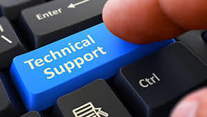 CFSD Tech Support Page is coming