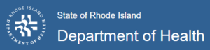 COVID-19 Guidance from RI Department of Health