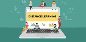 **CFSD Distance Learning**